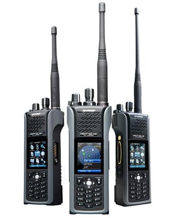 complete wireless technology Harris_XG-100P radio repair