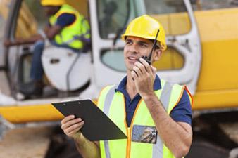 complete wireless technologies industrial radios