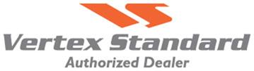 vertex standard logo