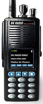 Bendix King Technologies KNG2 radio