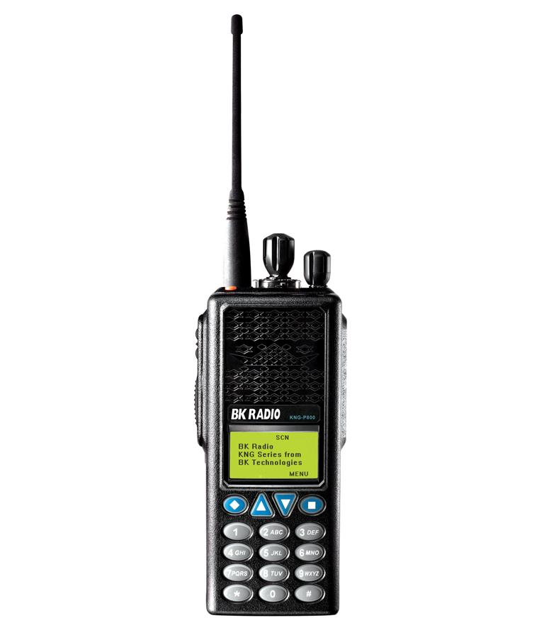 Bendix King KNG-P150_n radio