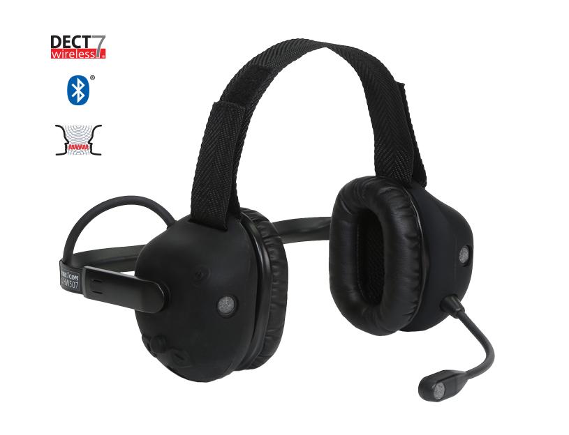Firecom UHW507 Wireless headset