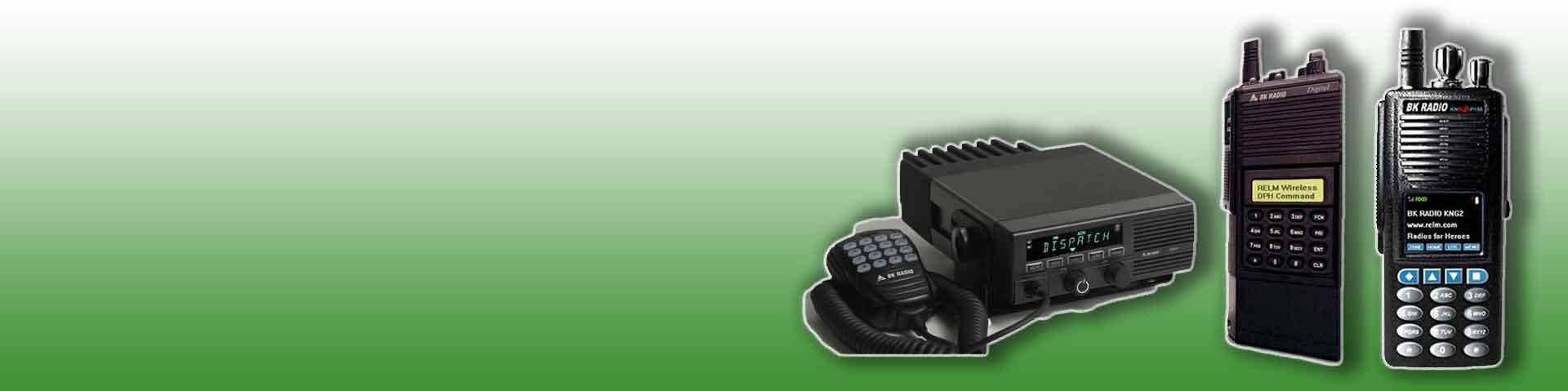 complete wireless technology bendix-king radio repair