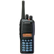TK 2180/3180 radio