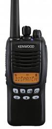 TK2312/3312 radio