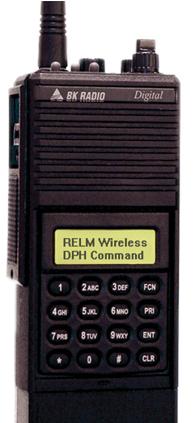 complete wireless technology Bendix-King_DPH-Commandrepair