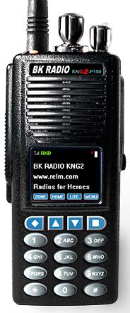 complete wireless technology Bendix-King_KNG2