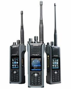 complete wireless technology Harris_XG-100P repair