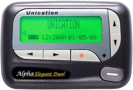complete wireless technology Unication_Alpha-Elegant-Dual