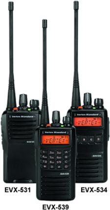 complete wireless technology Vertex_EVX-530-Series repair