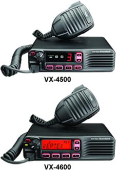 complete wireless technology Vertex_VX-45004600-Series