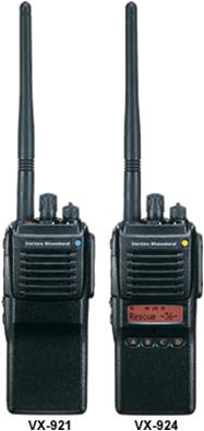 complete wireless technology Vertex_VX-920-Series repair