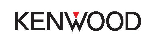 complete wireless technology Kenwood logo